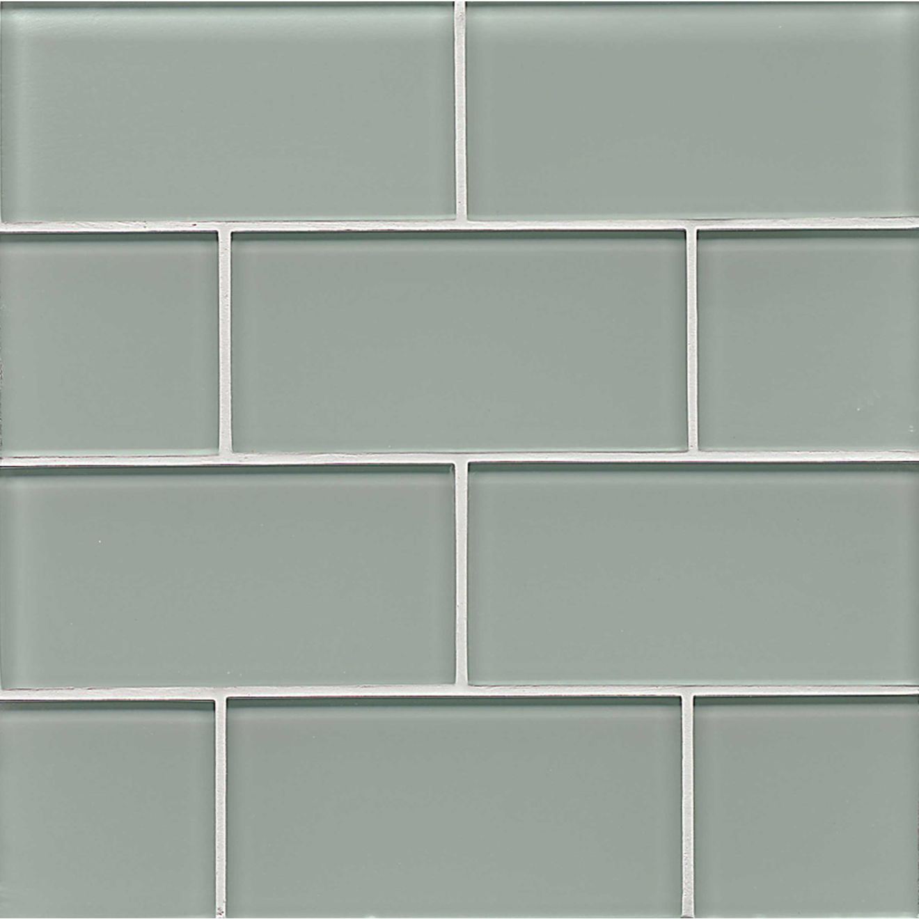 """Hamptons 3"""" x 6"""" Wall Tile in Surf"""