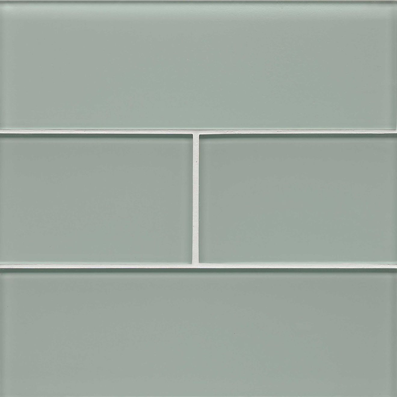 """Hamptons 4"""" x 12"""" Wall Tile in Surf"""
