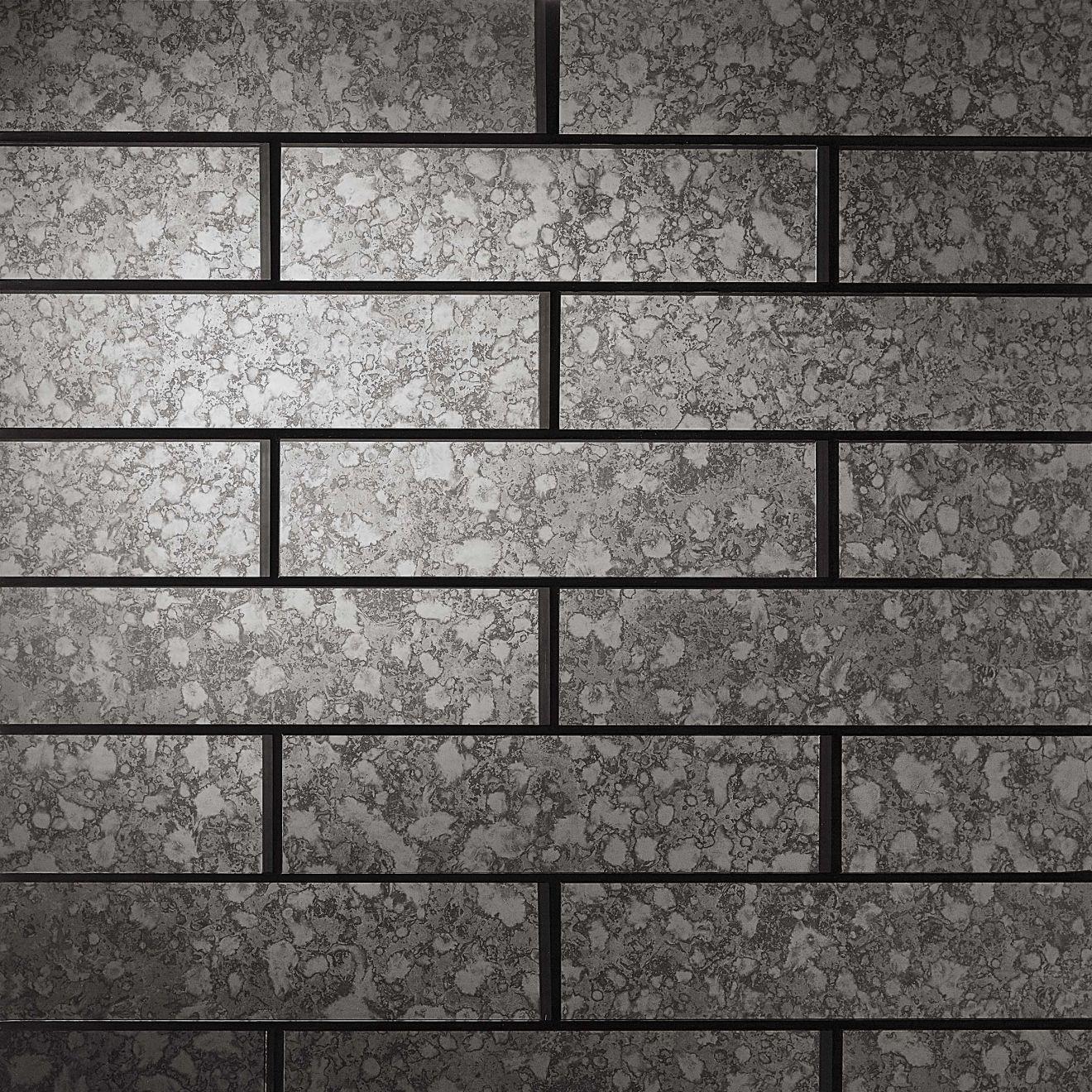 "Imperial 2.5"" x 10"" Wall Tile in Duke"