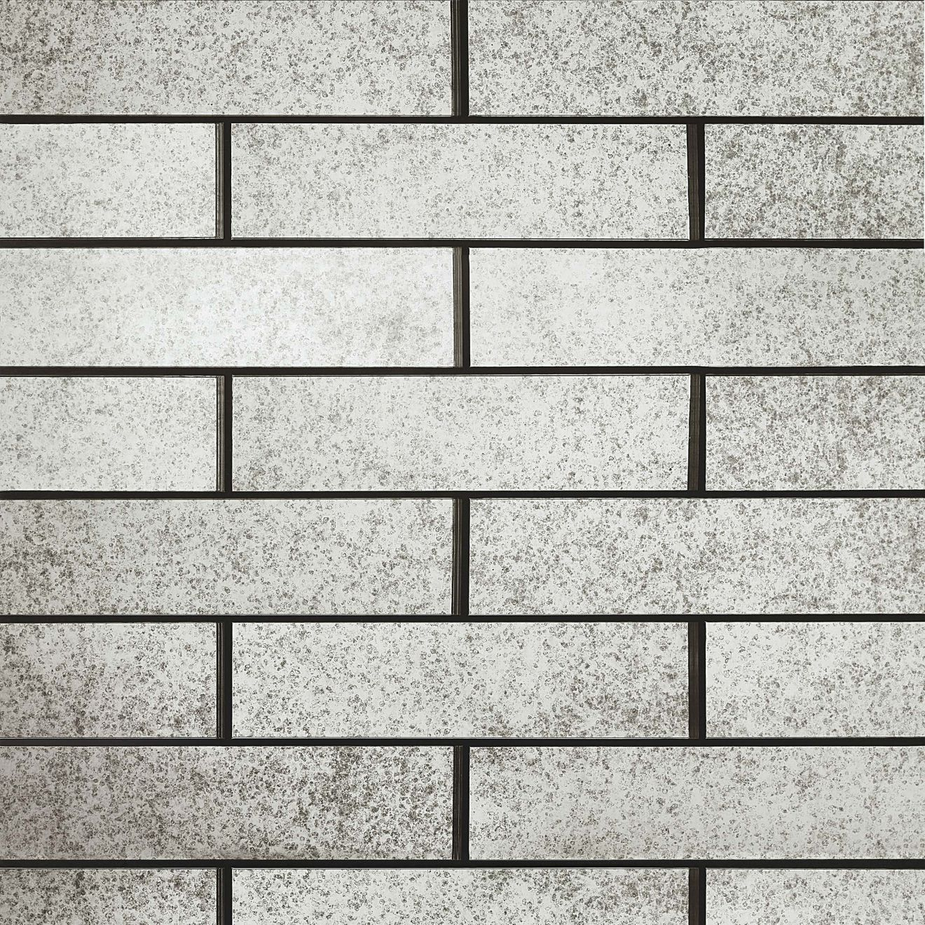 """Imperial 2.5"""" x 10"""" Wall Tile in Dutchess"""