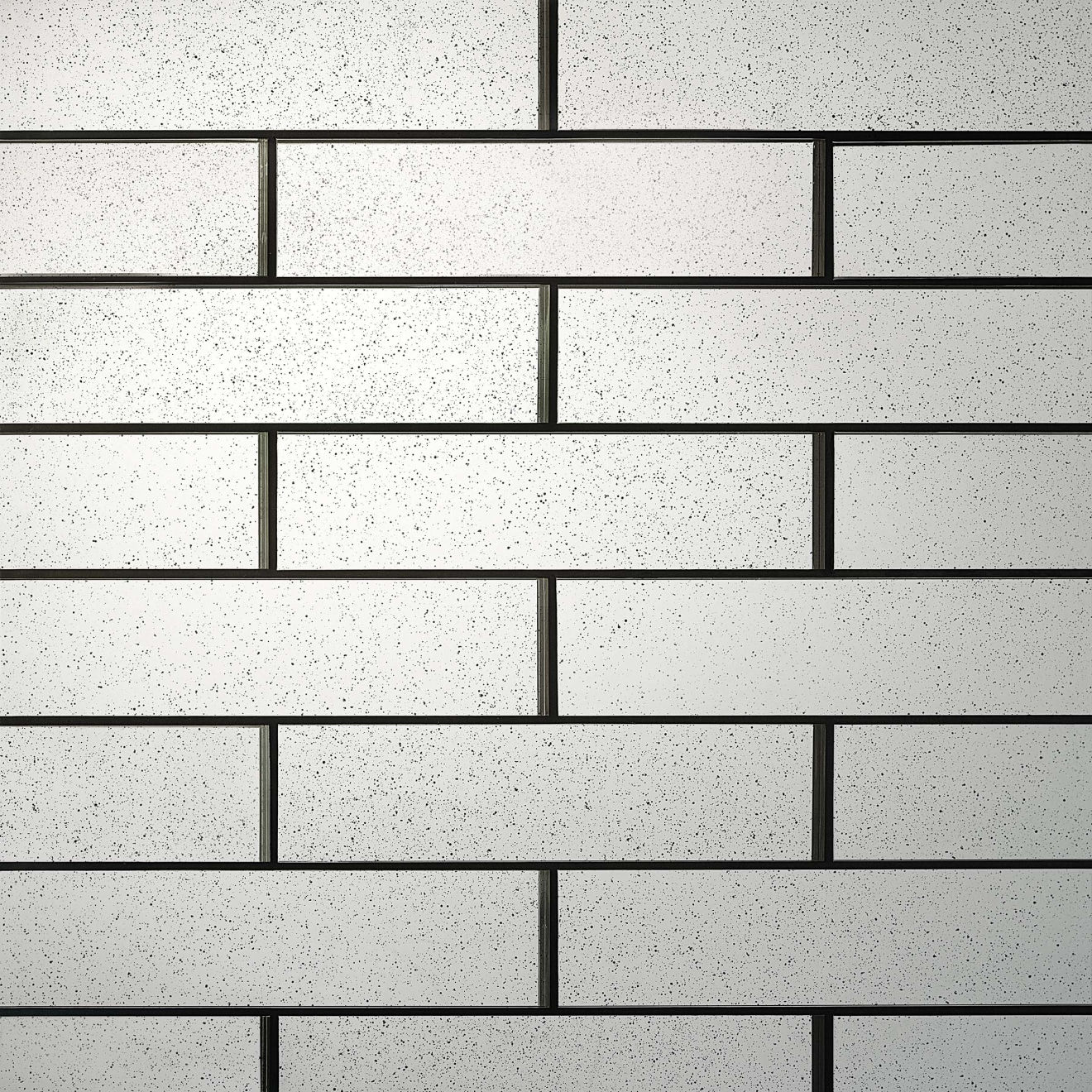 """Imperial 2.5"""" x 10"""" Wall Tile in Princess"""