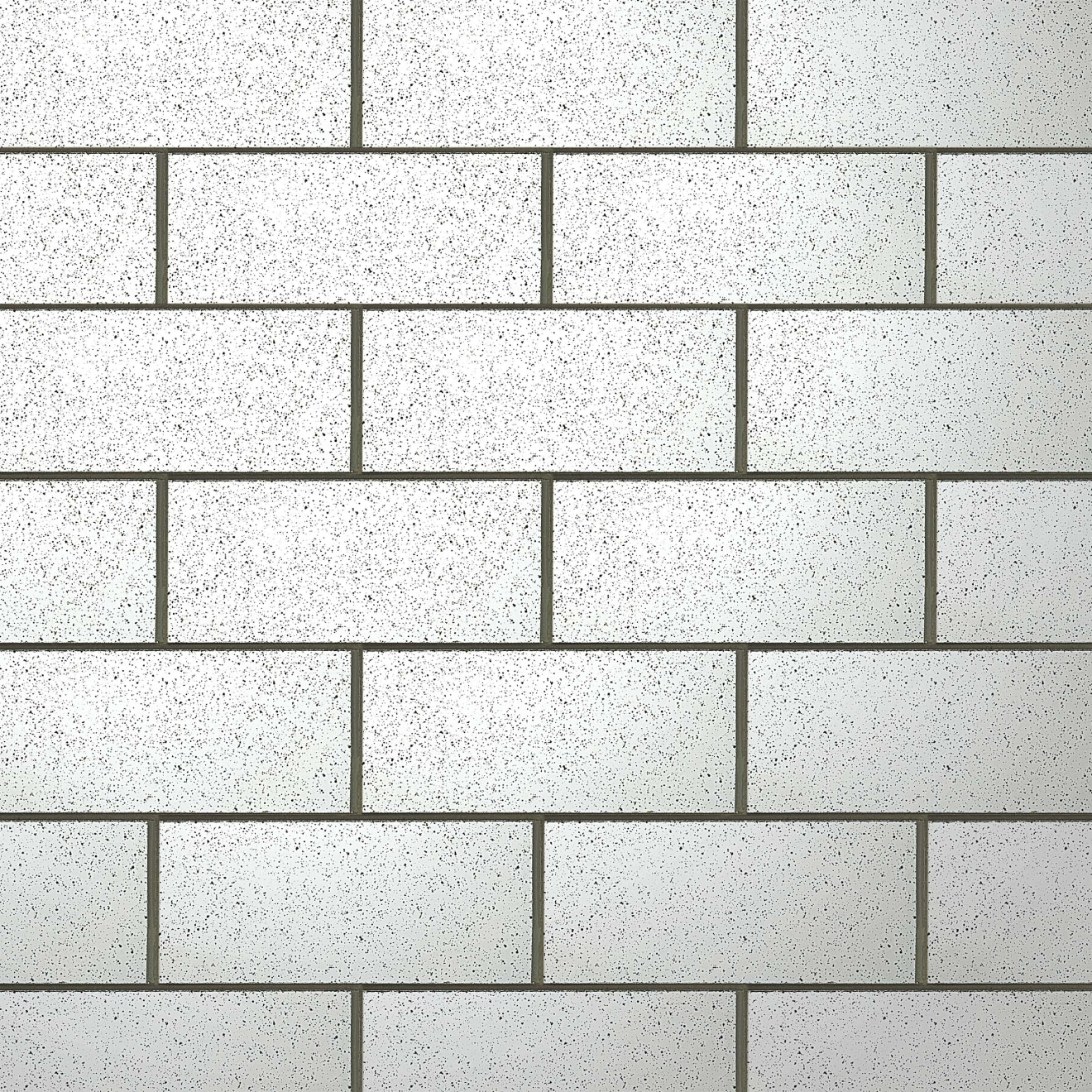 """Imperial 2.5"""" x 6"""" Wall Tile in Princess"""