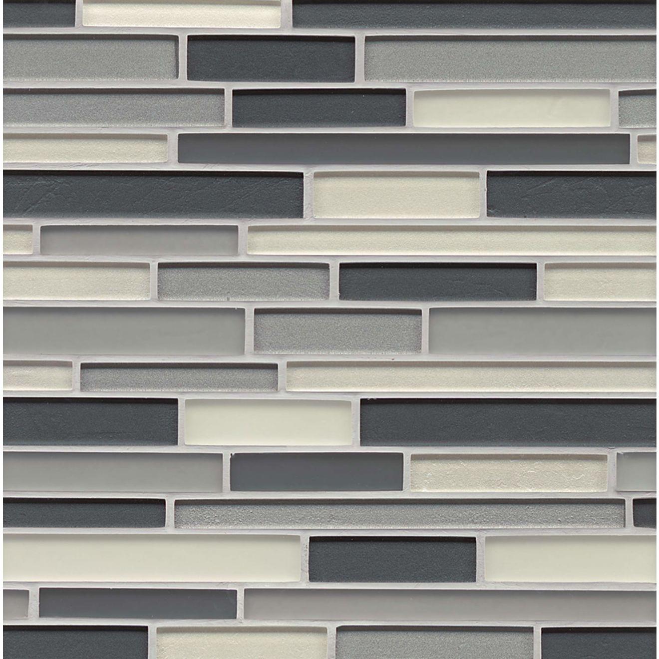 Manhattan Wall Mosaic in Broadway