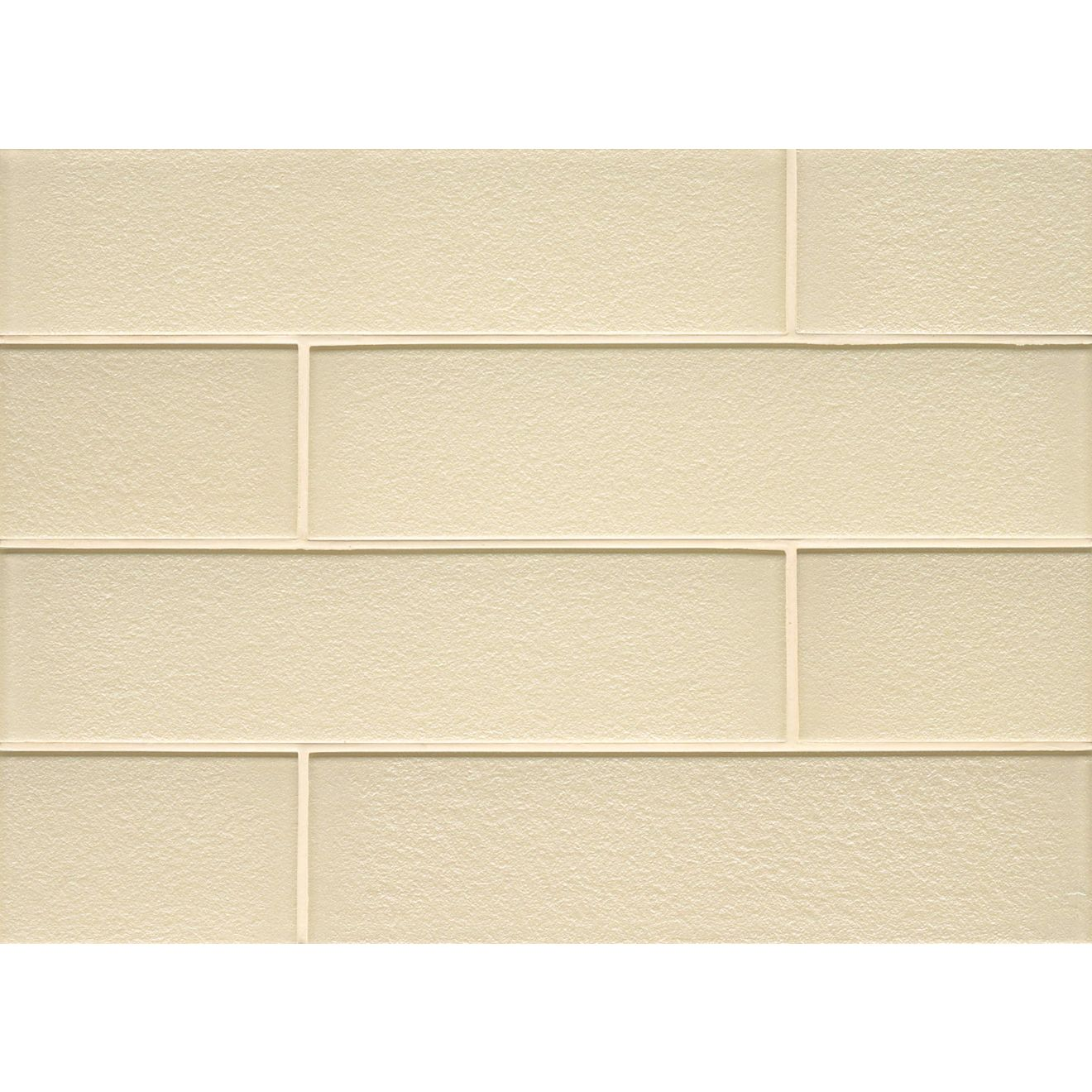 """Manhattan 4"""" x 16"""" Wall Tile in Cashmere"""