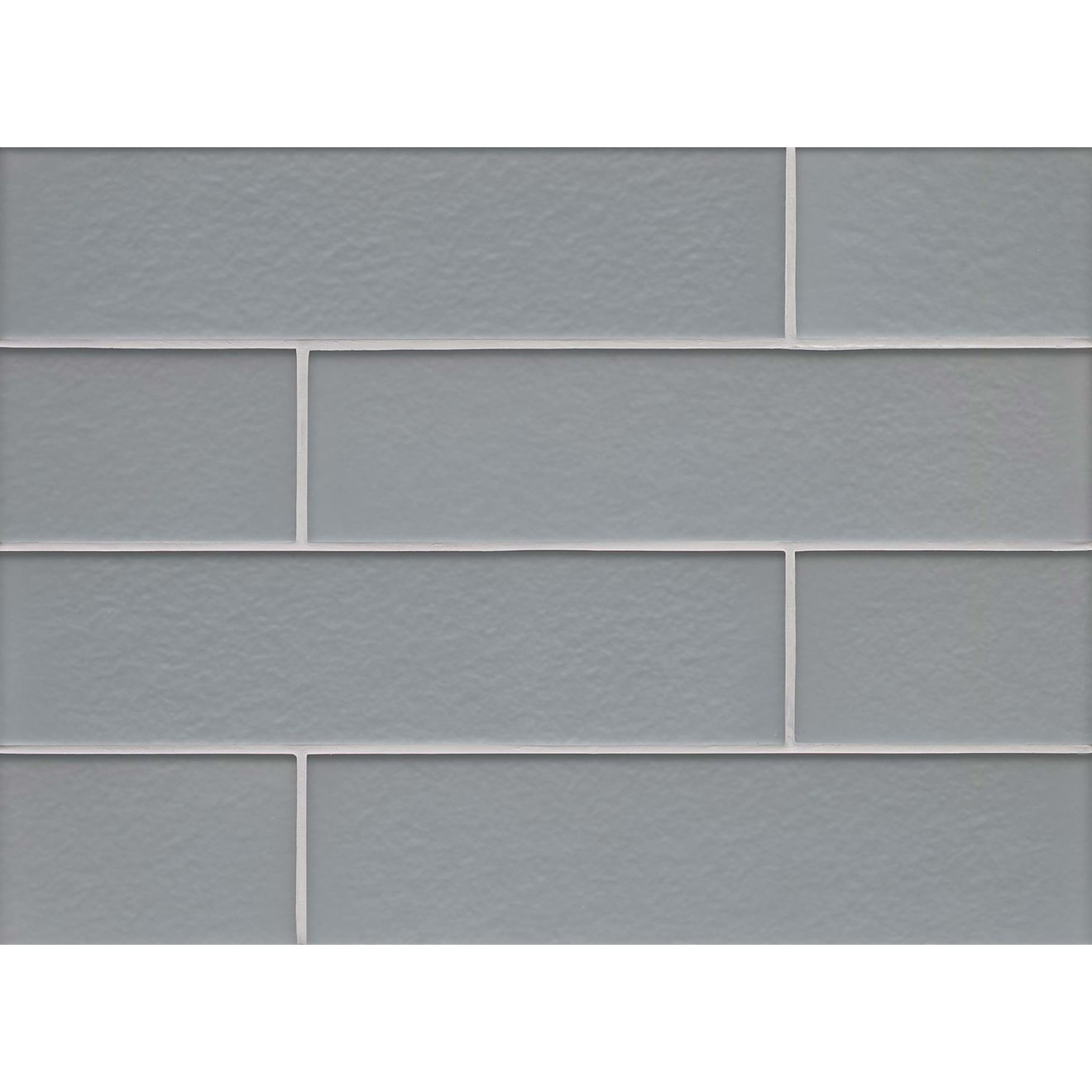 "Manhattan 4"" x 16"" Wall Tile in Coast"