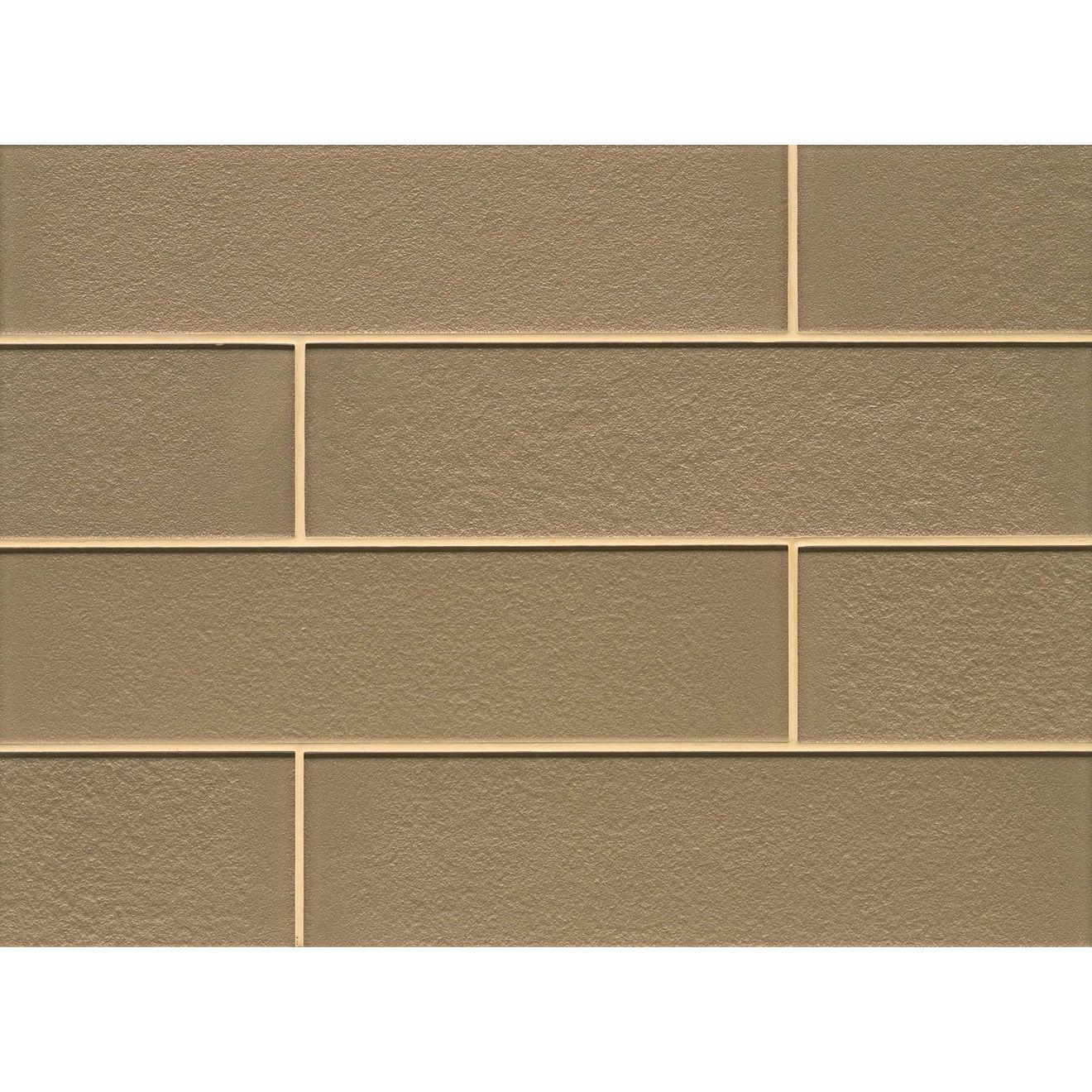 "Manhattan 4"" x 16"" Wall Tile in Heiress"