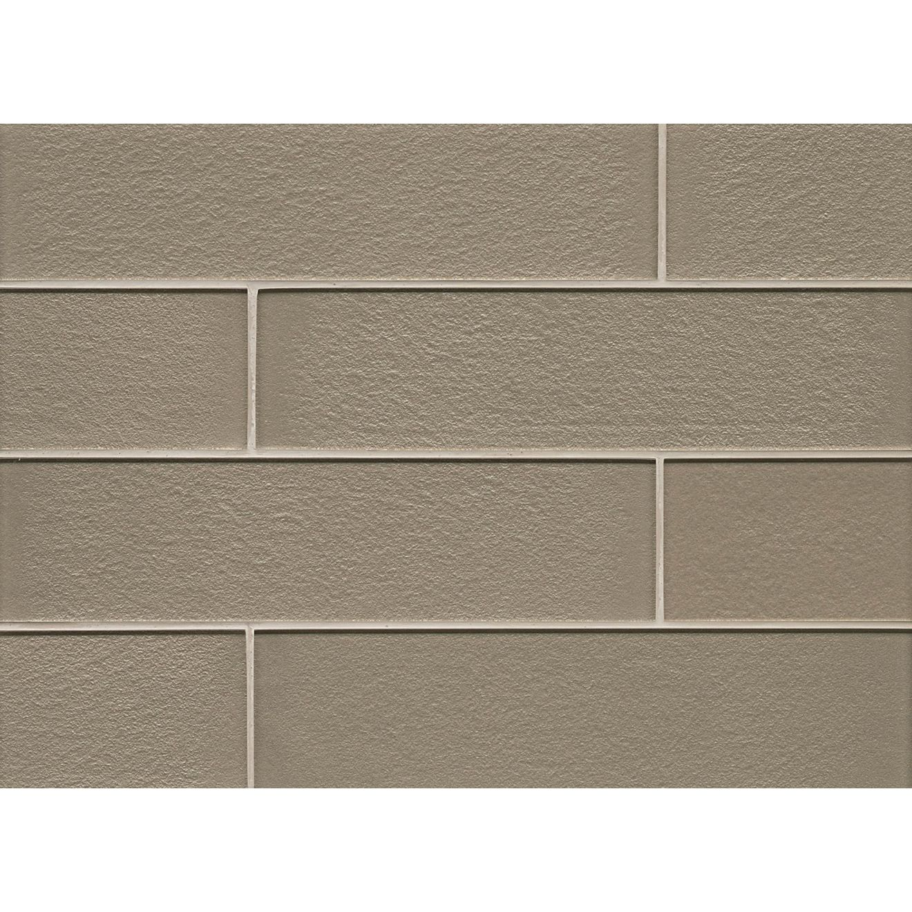 """Manhattan 4"""" x 16"""" Wall Tile in Madison"""