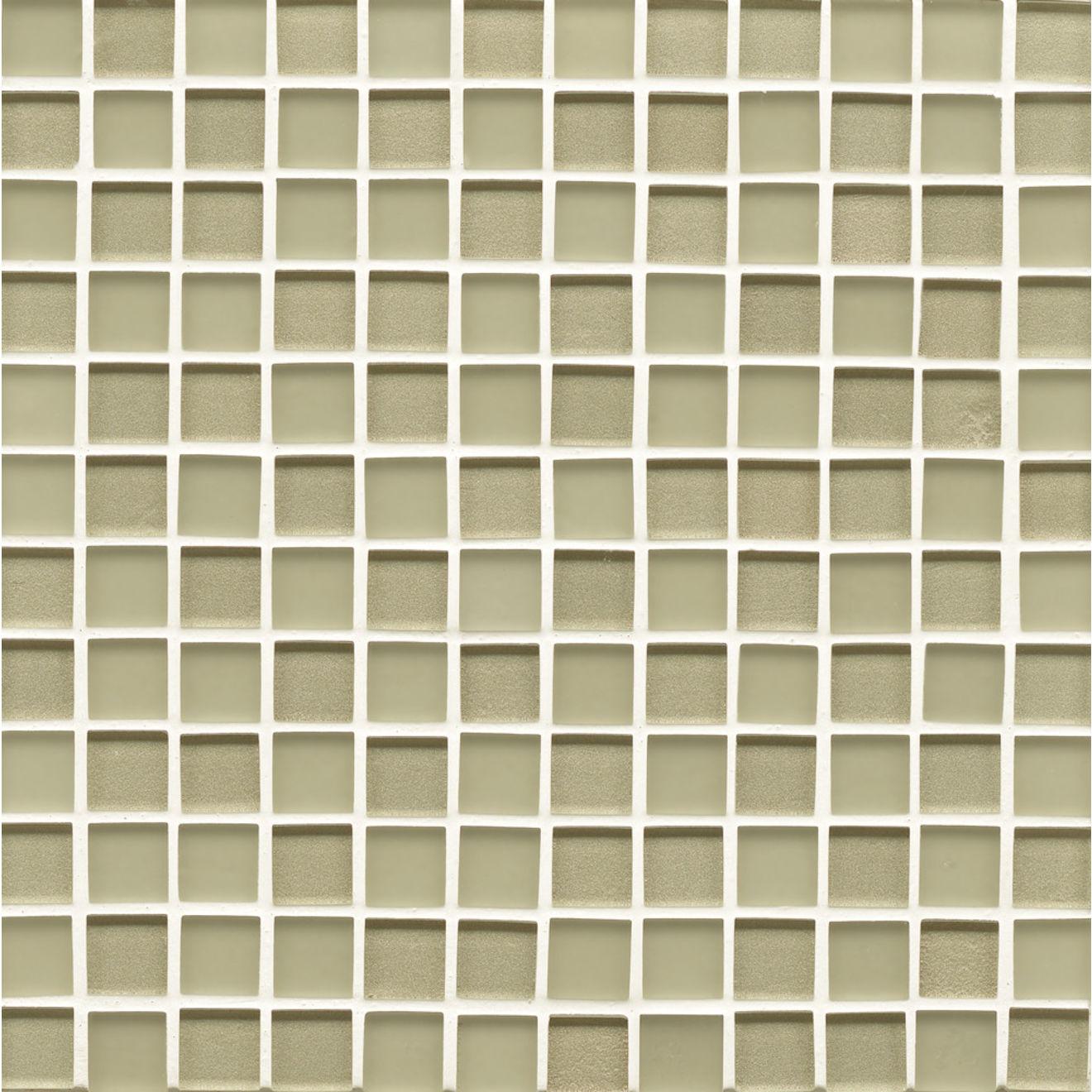 """Manhattan 1"""" x 1"""" Wall Mosaic in Pistachio"""
