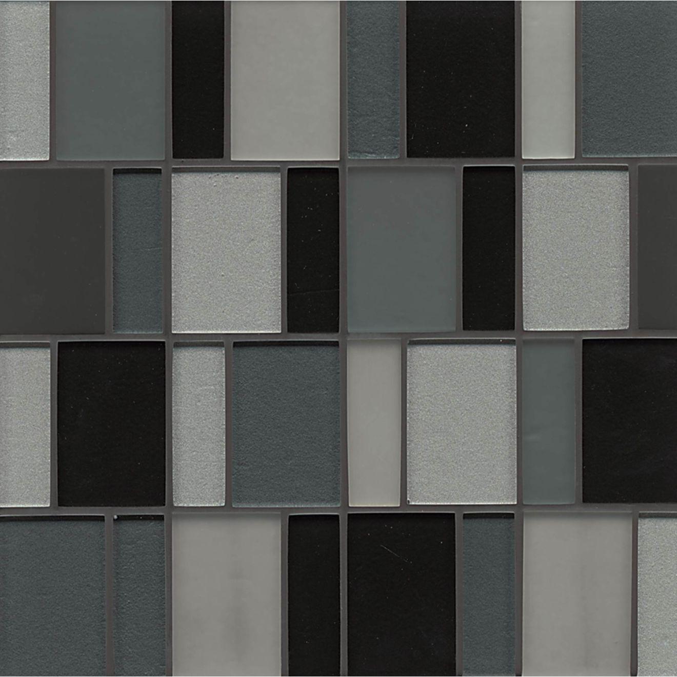 Manhattan Wall Mosaic in Wall Street