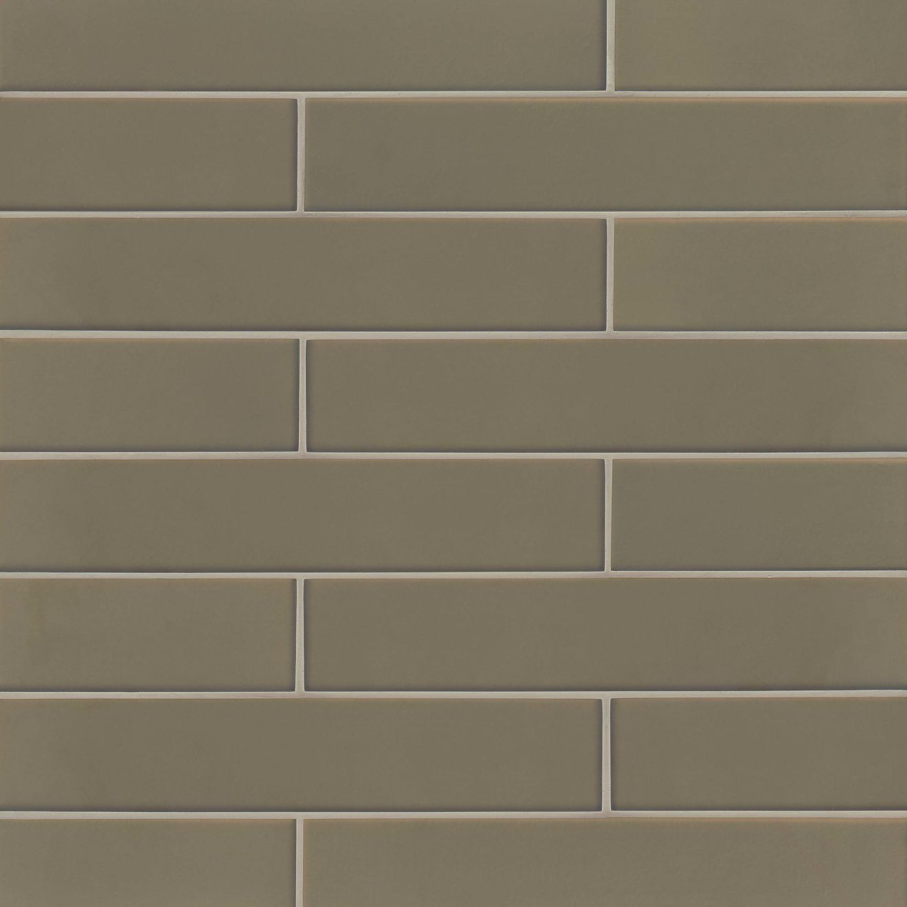 """Verve 3"""" x 15.75"""" Wall Tile in Golden Glimmer"""