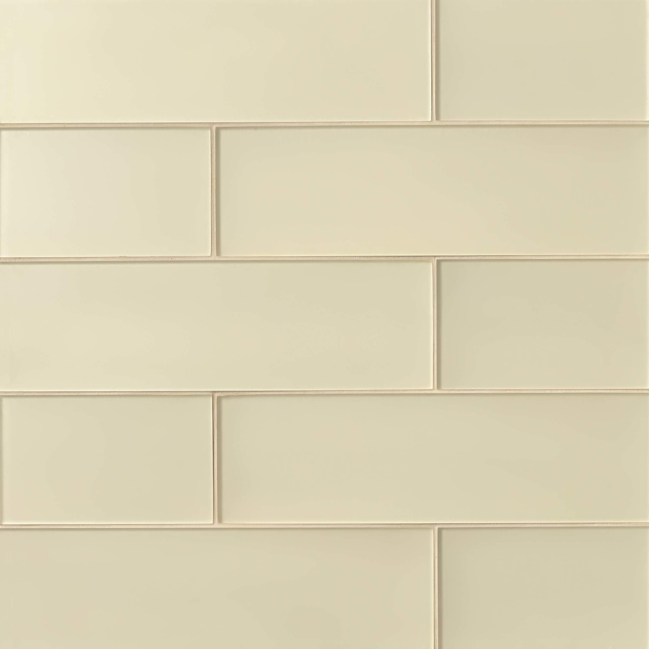 """Verve 6"""" x 20"""" Wall Tile in Luminary"""