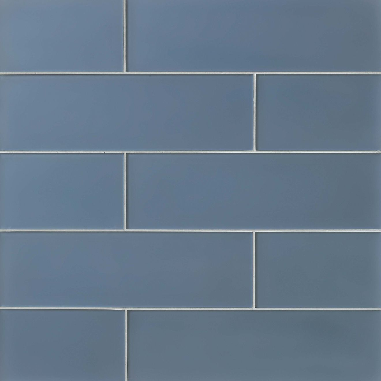 """Verve 6"""" x 20"""" Wall Tile in Summer Nights"""