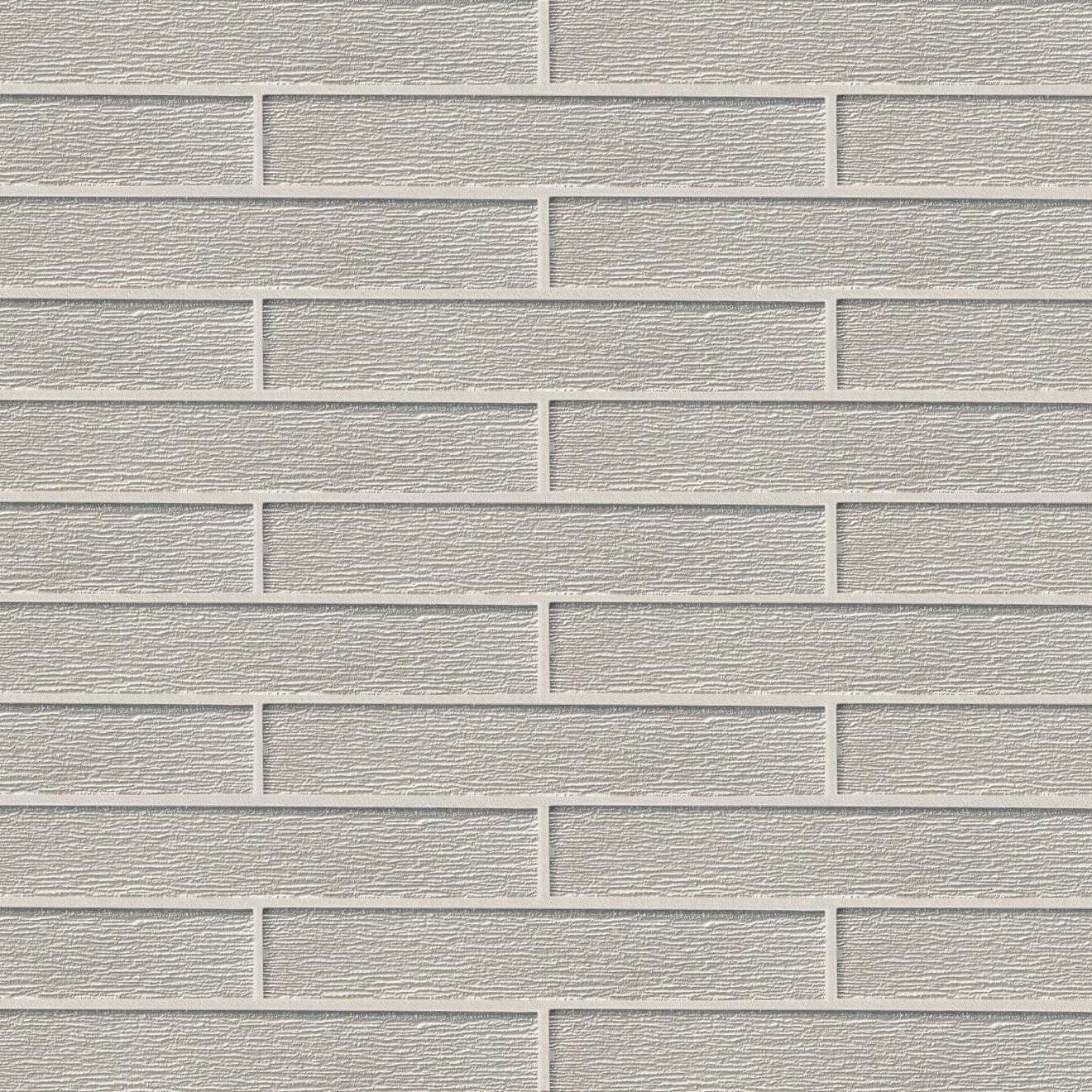 """Verve 2"""" x 11.75"""" Wall Tile in Tinsel Grey"""