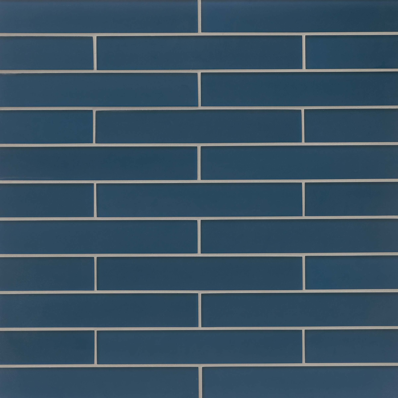 """Verve 2"""" x 11.75"""" Wall Tile in Twilight"""