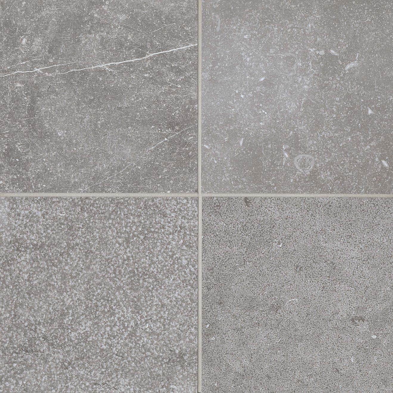 """Blues 24"""" x 24"""" Floor & Wall Tile in Core"""