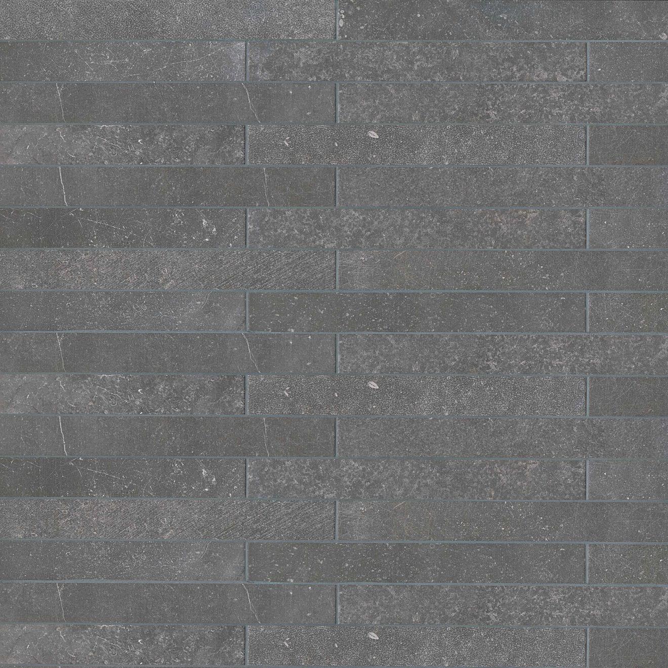 """Blues 3"""" x 24"""" Floor & Wall Tile in Ego"""