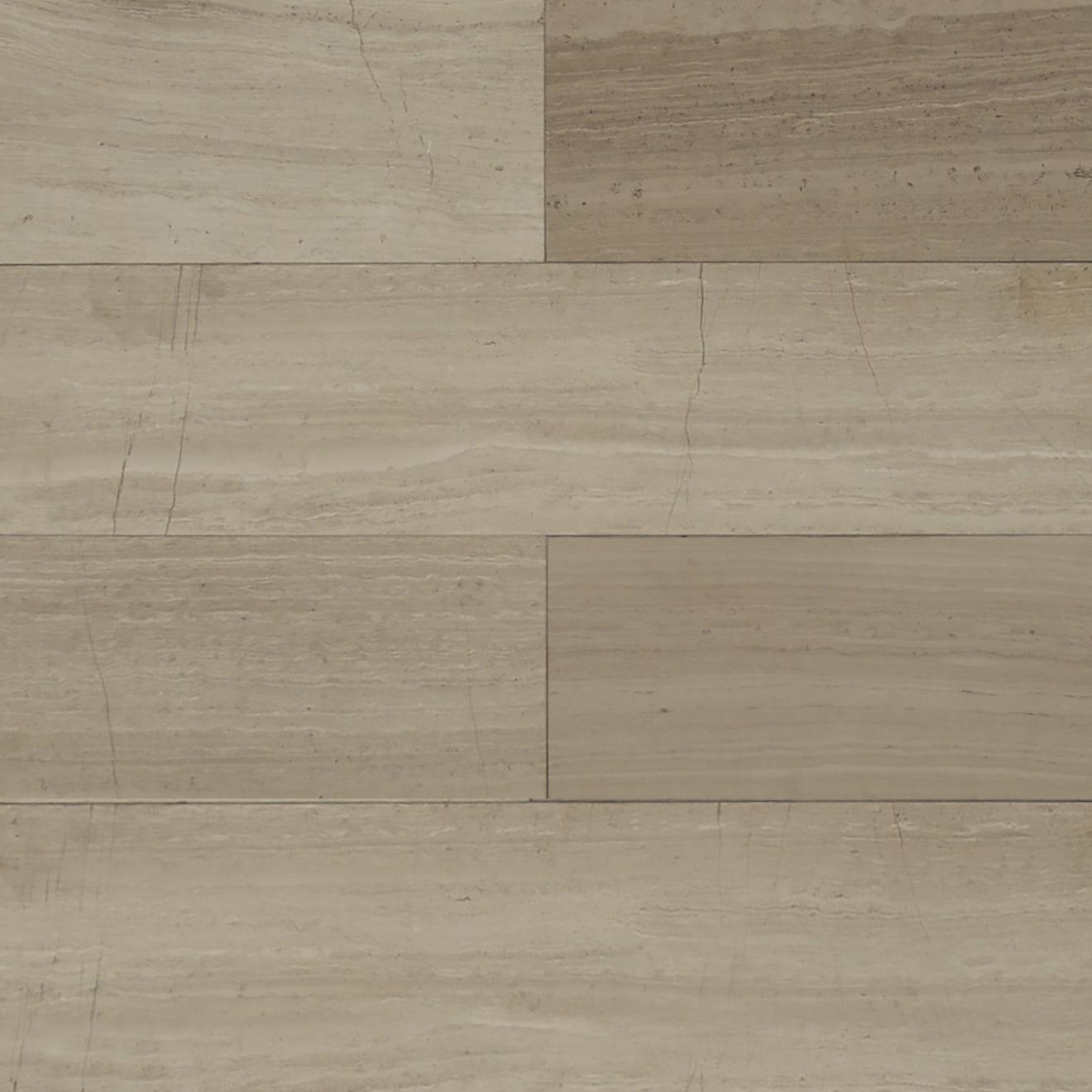 "Ashen Grey 6"" x 24"" Floor & Wall Tile"