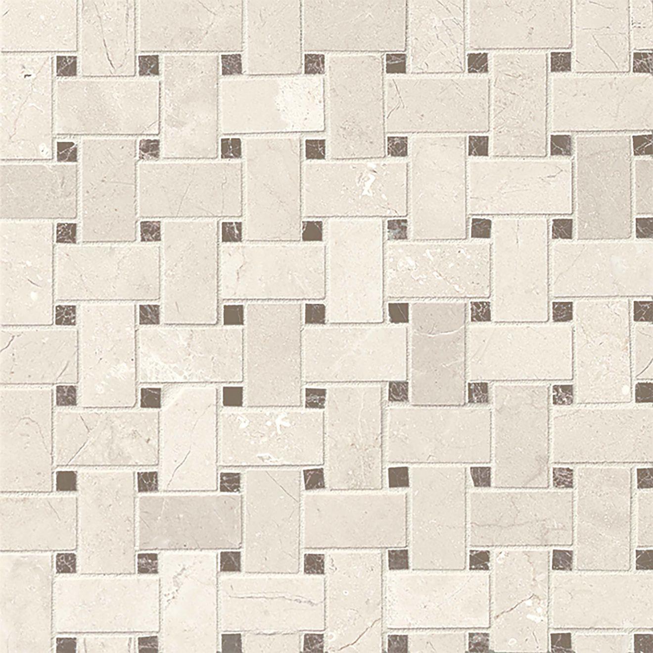Belmond Floor & Wall Mosaic