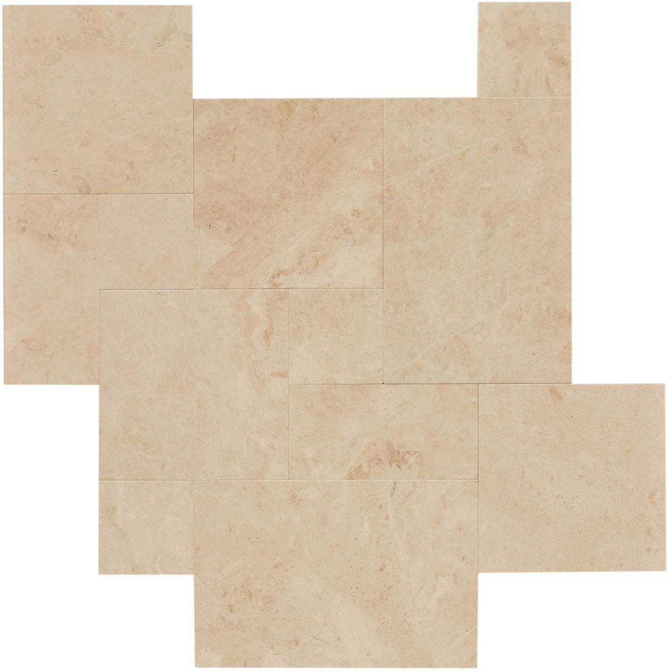 Cappuccino Floor & Wall Tile