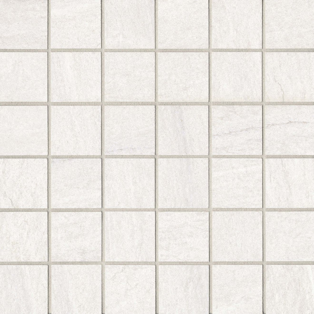 "Urban 2.0 2"" x 2"" Floor & Wall Mosaic in Nova White"