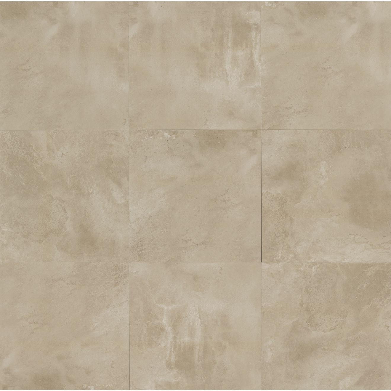 """Cemento 24"""" x 24"""" Floor & Wall Tile in Baler"""