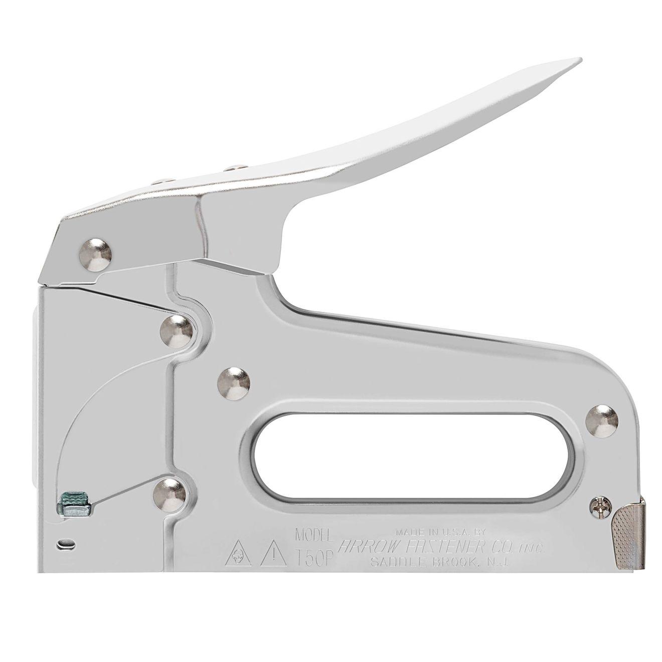 Arrow T50 Heavy Duty Staple Gun