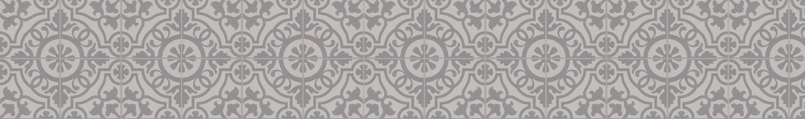 Modern Farmhouse Design with Remy Cement Tile in Damsel and Costa Allegra 3x6 Porcelain in Cinder