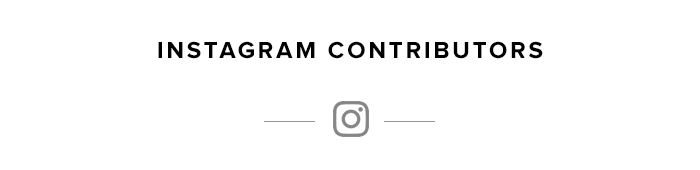 Instagram Contributors