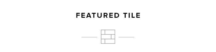 Featured Tile