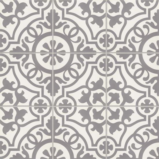 Remy Damsel 8x8 Cement Tile