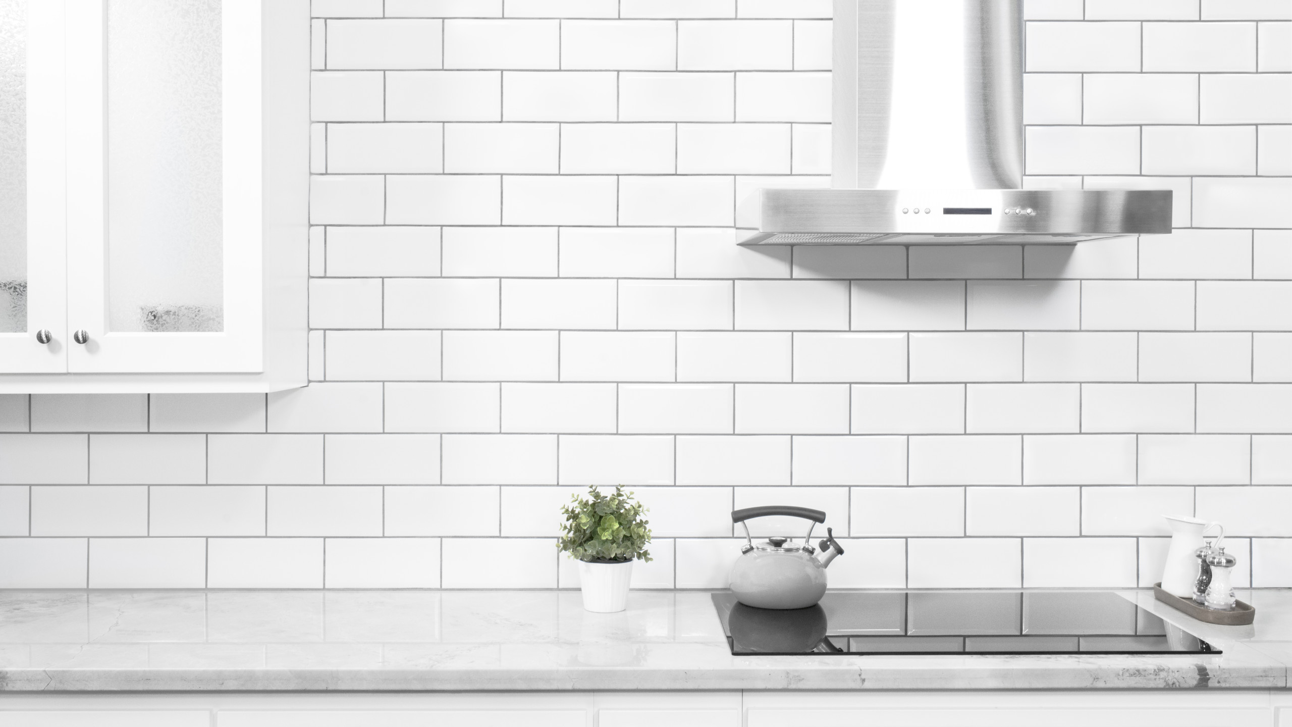 Tile Subway white grout pictures exclusive photo