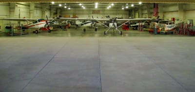 About Beegles Aircraft Service
