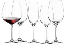 最佳入門酒杯選擇- 蔡司Ivento系列無鉛水晶杯,特價6折起!
