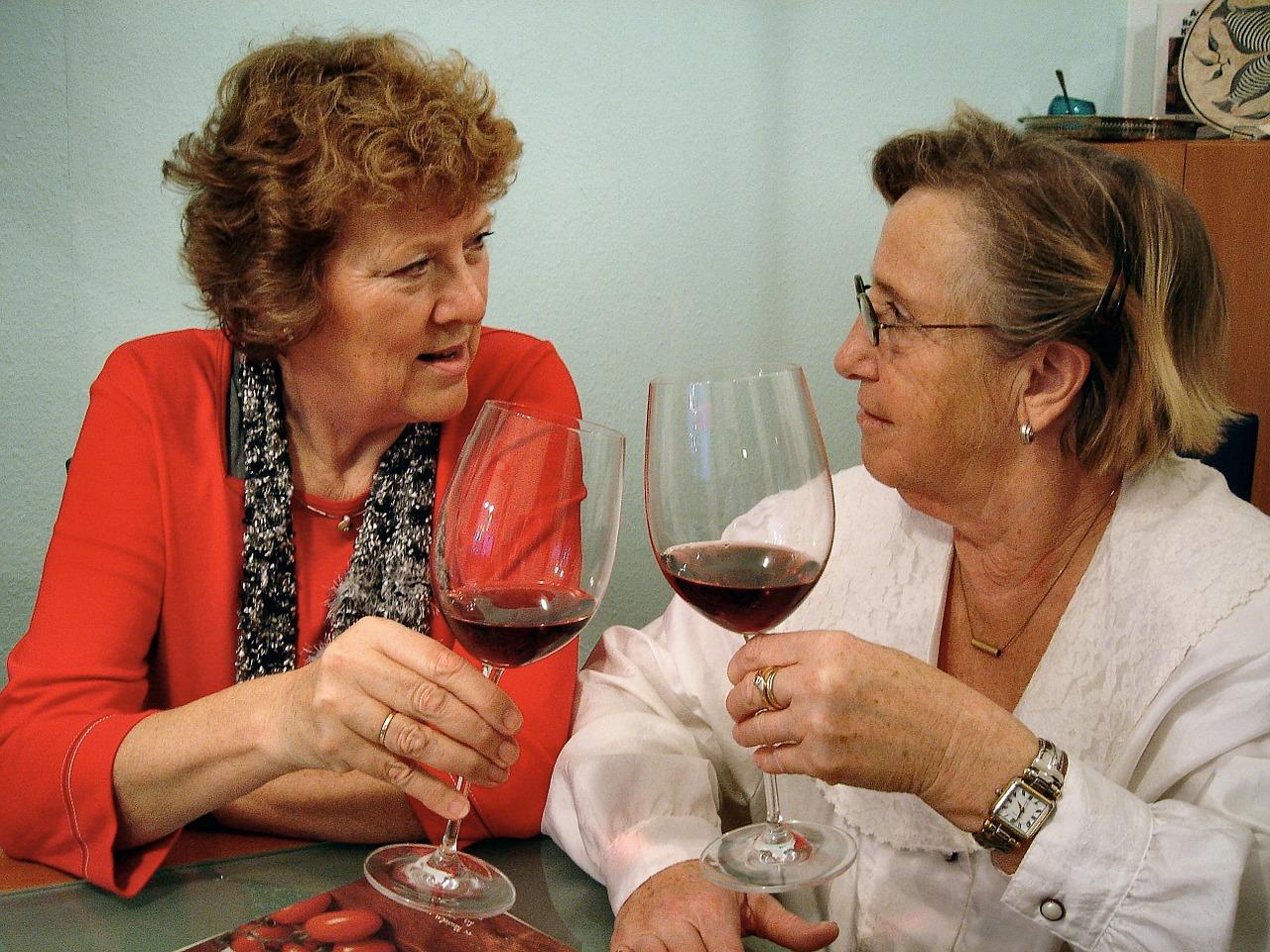 酒量不好的女性,骨折風險較高