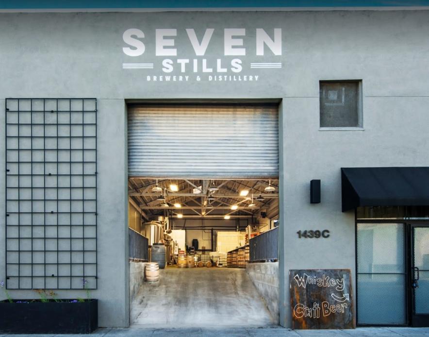 seven still