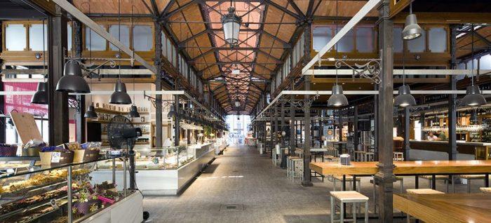beforgo blog voyage madrid marché