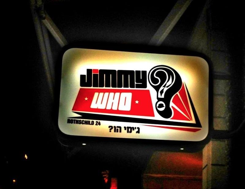 beforgo-blog voyage Telaviv Israel bar