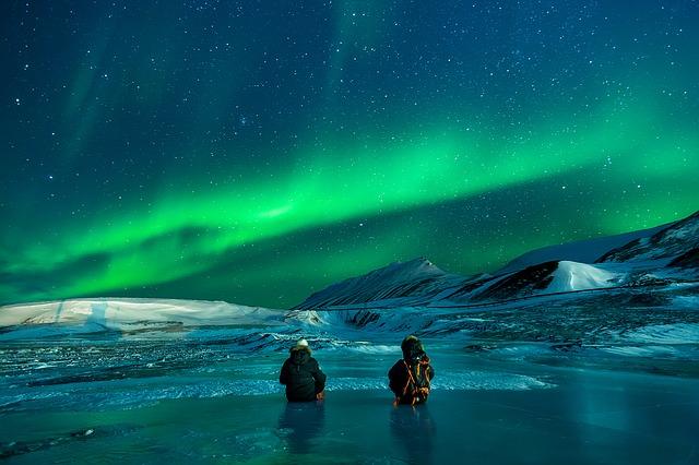 Alaska : Cap au Nord!