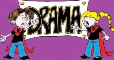 Eğitimde Drama Uygulamaları