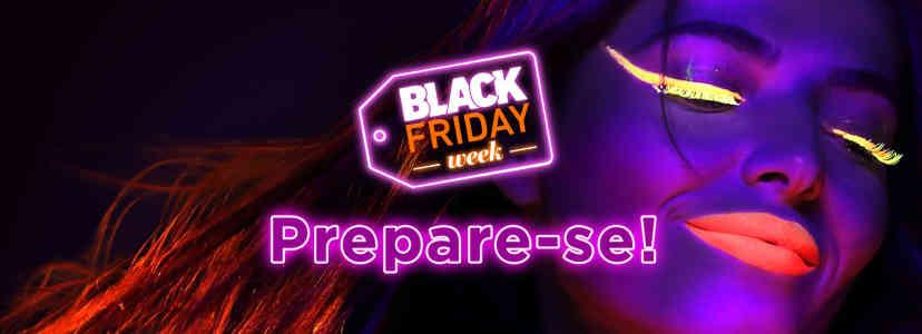 Black Friday: Prepare-se