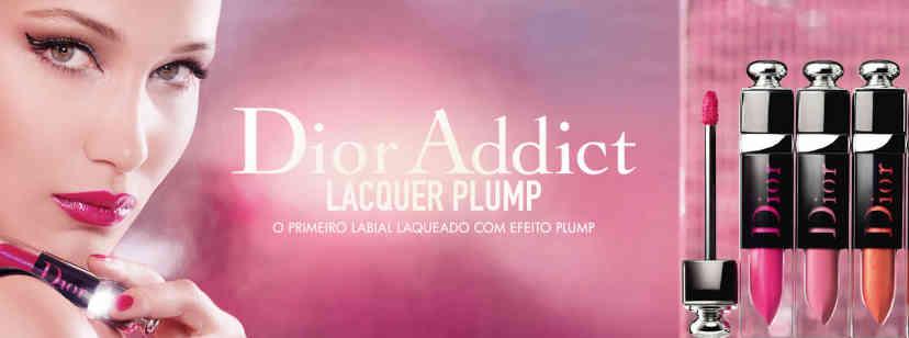Dior: Addict