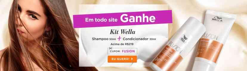 Home: Principal :Ganhe kit wella nas compras acima de 219
