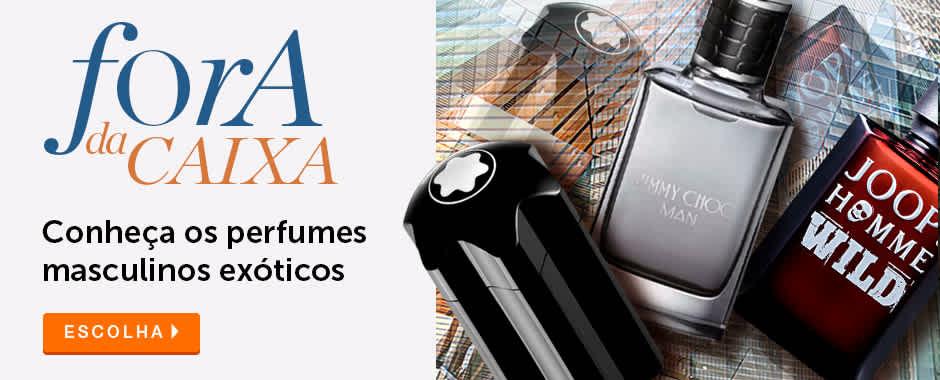 Perfumes: Cards Loucas 03/09