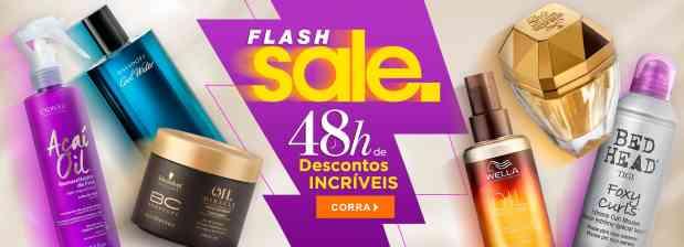 Home: flash sale