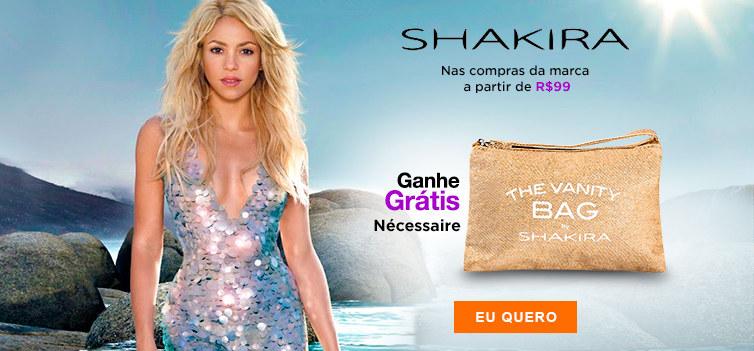 Perfumes 3: Shakira