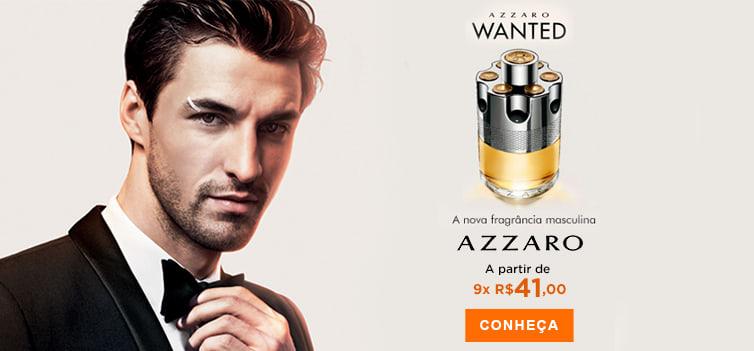 Perfumes 5: Azzaro wanted