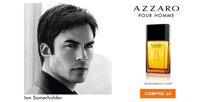Perfumes 5: Azzaro Pour Homme