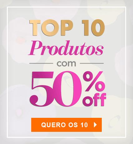 Top 10 Produtos