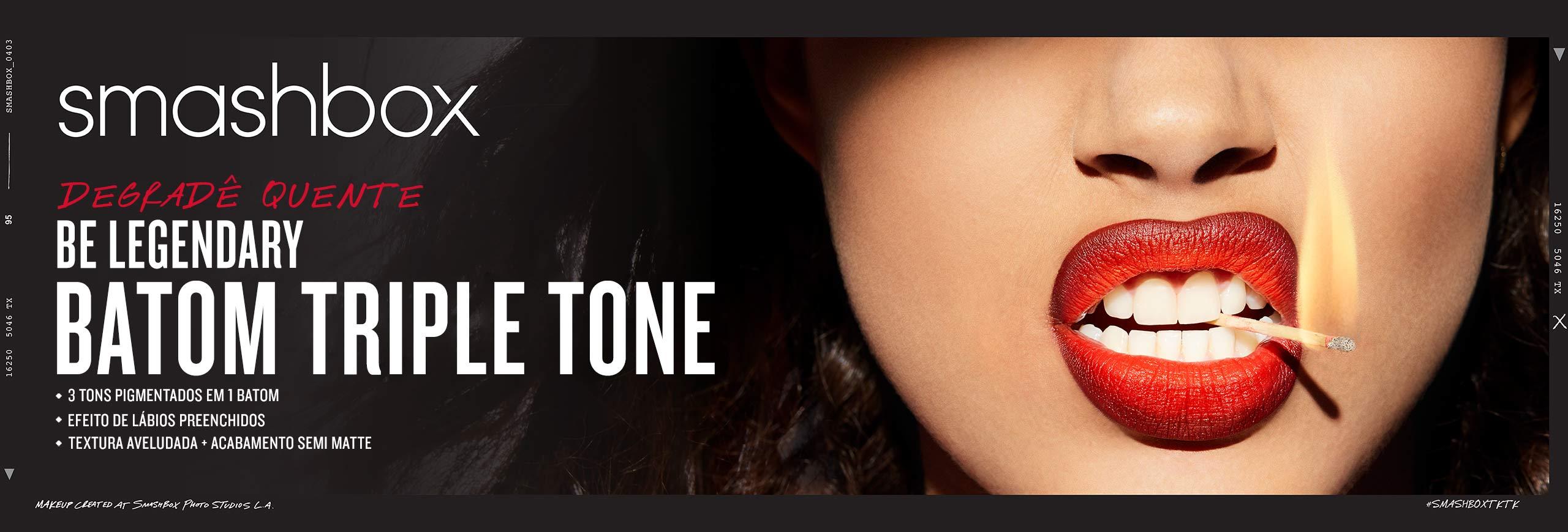 Triple Tone