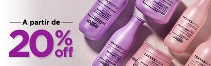 Kits L'Oréal de Tratamento